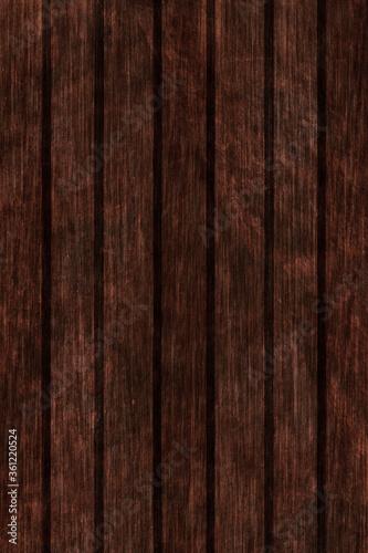Fototapeta brown wooden background texture surface high size obraz na płótnie