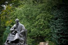 Kelvingrove Park, Glasgow, Sco...