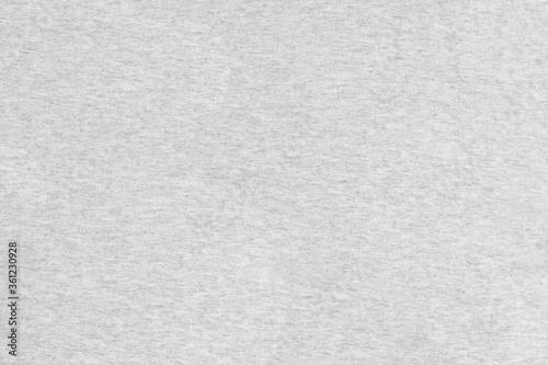 Heather gray fabric texture Fototapete