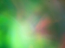 Abstract Green Spiral Background For Wallpapers