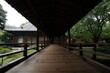 建仁寺の日本庭園