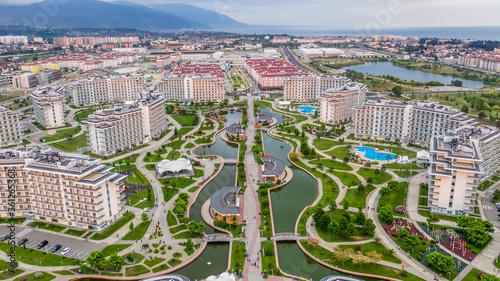 Платно Sochi Park Hotel