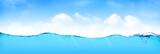 Fototapeta Tulipany - Summer tropical sea landscape