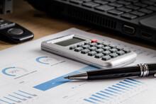 Concept Of Finance Calculator ...
