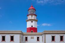 Cape Silleiro Lighthouse Tower