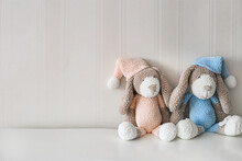 Beautiful Soft Toy Handmade Cr...