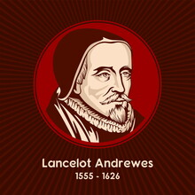 Lancelot Andrewes (1555 - 1626...