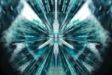 Abstract Kaleidoscope Backgrou...