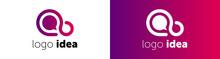 Creative Idea Logo Template. Logo Idea Vector Design