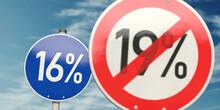 Reduzierung Der Mehrwertsteuer...