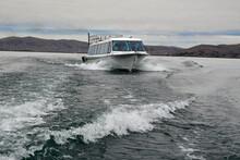 Titicaca Lake (Romanian: Lacul Frumos)-Peru36