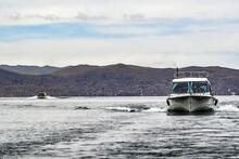 Titicaca Lake (Romanian: Lacul Frumos)-Peru 30