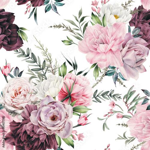 duze-kwiaty-w-bukiecie-na-sciane