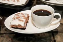 Café, Pastel, Tarde, Familia,...