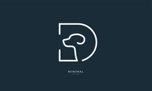 Abstract Minimal Icon Logo Of ...
