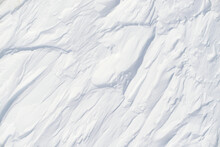 Snow Texture 1 - Diagonal Wind...