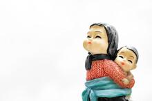 Conceptual Photo Of Motherhood...