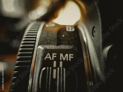 Photo fotos do meu setup de camera