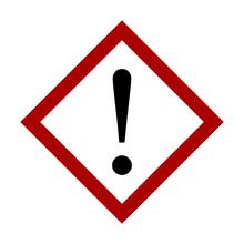 Attention Danger Or Hazard War...