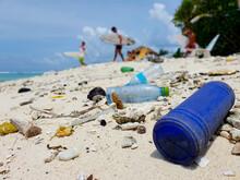 CLOSE UP: Tourism Destroying A...