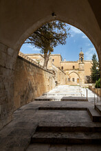 Mor Behnam (Kirklar) Church In...