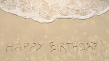 Happy Birthday Celebration Col...