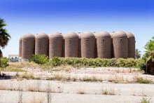 Arquitectura Industrial En Val...