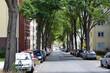 Street in Kassel