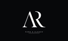 AR ,RA ,A ,R , Abstract Letter...