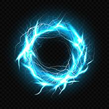 Electric Ball, Lightning Plasm...