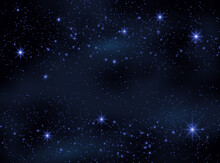 Magic Space. Fairy Dust. Infin...