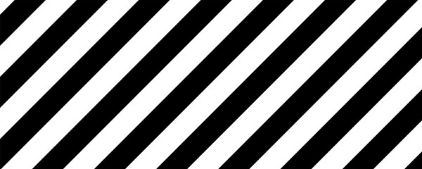 Fototapeta Zebry Abstract dark with white op art stripe line design background