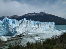 Estrecho Perito Moreno