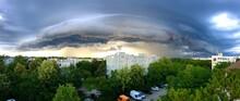 Supercell Summer 2020 Munich