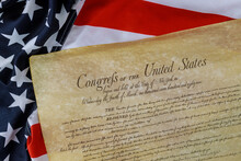 Constitution Of The United Sta...