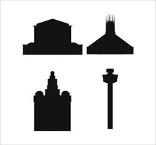 Famous Buildings Of Liverpool ...