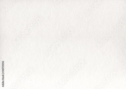Fotografie, Tablou white aquarell paper texture background