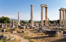 Aphrodisias Ancient City, Aphr...