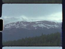 Colorado Mountain Landscape St...