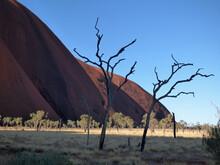 Australia, Outback, Uluru, Aye...