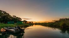 Okavango, Namibia