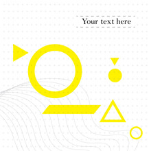 Geometric Abstract Template - ...