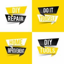 DIY. Modern Design Do It Yours...