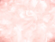 Beautiful abstract white and pink feathers on white background and soft white feather texture on pink pattern and pink background, feather background, pink banners