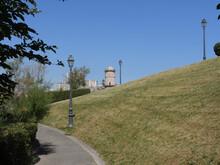 Promenade Parc Emile Duclaux Marseille