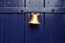 Traditional Old Door Bell For ...