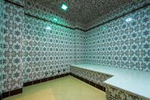 Turkish Bath. Hamam In The Hou...