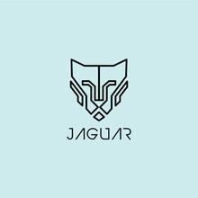 Jaguar Line Logo
