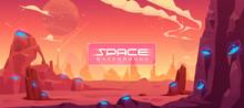 Space Background, Alien Fantas...
