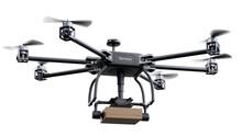 UAV Drone Delivery Services Wi...